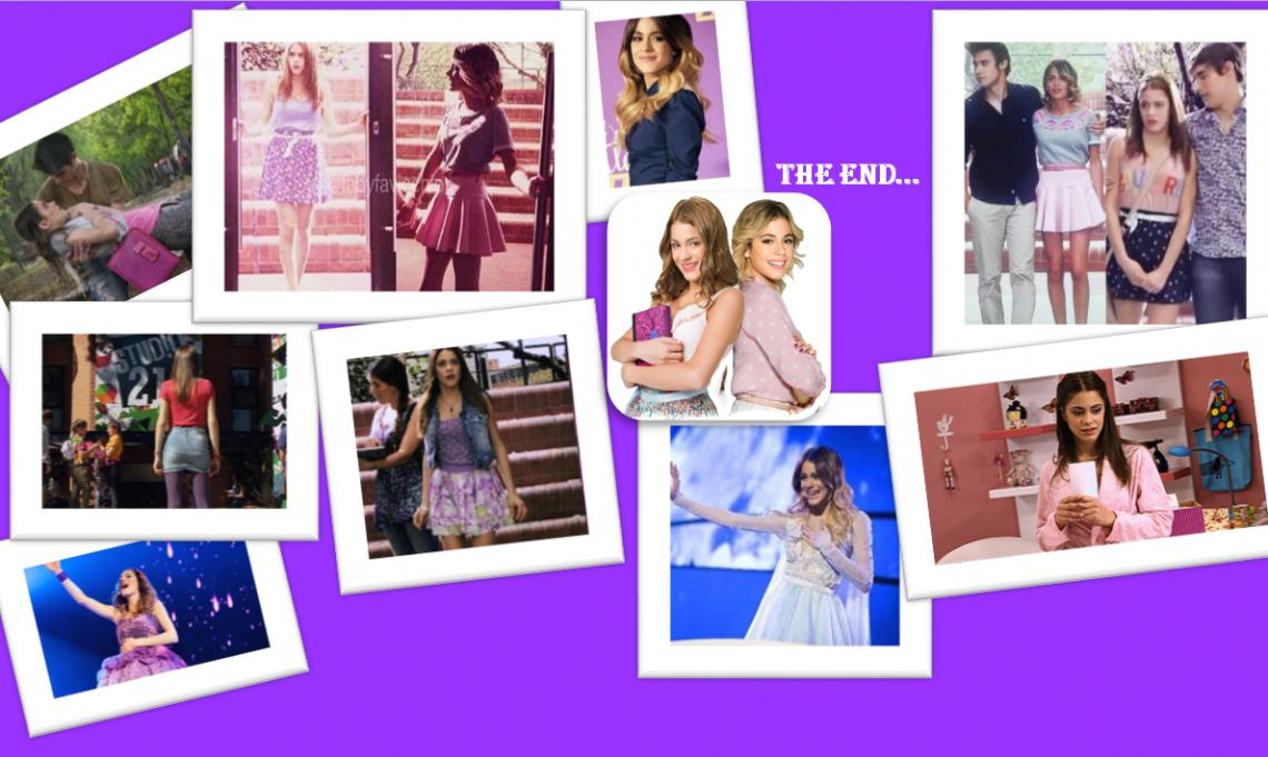Violetta blog
